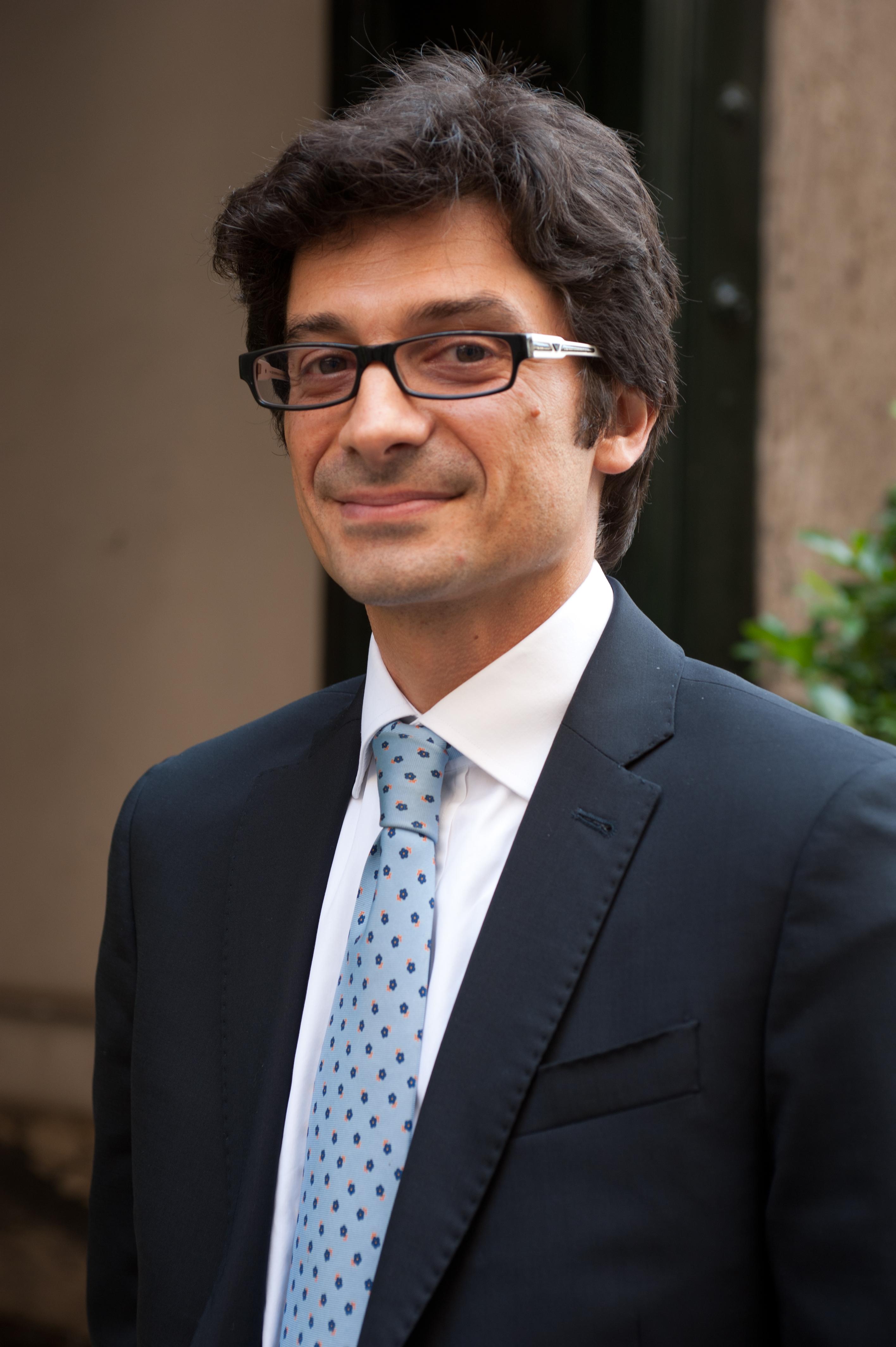 Giuseppe Capobianco