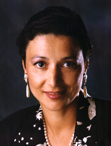 Irene Borgia
